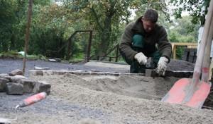 Hemer: Waldfriedhof in neuem Glanz