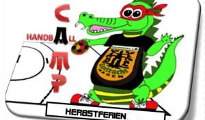 Herbstferien-Handballcamp des VfL Eintracht Hagen