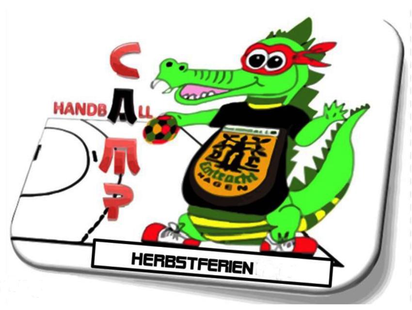 Photo of Herbstferien-Handballcamp des VfL Eintracht Hagen
