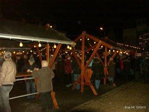 Photo of Dorf–Advent Lendringsen