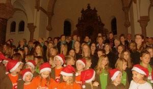 Adventliches Chor- und Instrumentalkonzert in St. Blasius