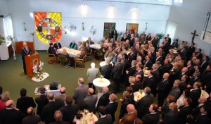 """Olsberg: """"Menschen engagieren sich für Menschen"""""""