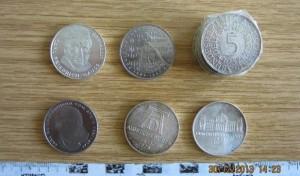 Münzsammlung in Olsberg gefunden