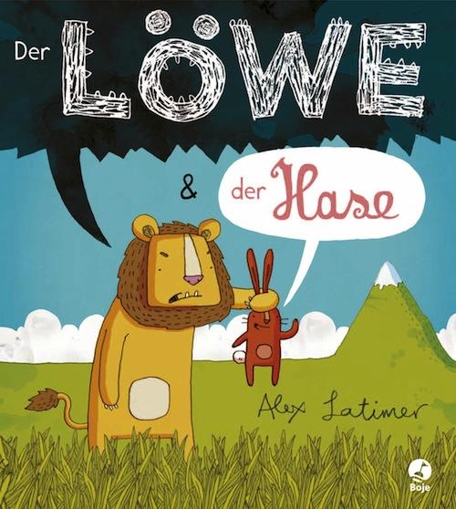 Photo of Vorlesespaß mit Löwe und Hase