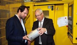 ELPRO Lichttechnik steht für Made in Germany
