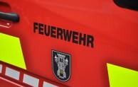 Neunkirchen: Waldbrand schnell unter Kontrolle