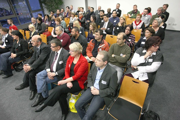 Photo of Große Resonanz auf Informationsveranstaltung