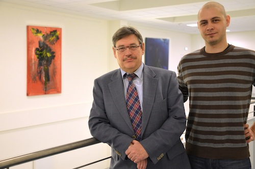 Photo of Kunst im neuen Hagener Lernzentrum