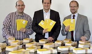 Musikschule Iserlohn: Veranstaltungsprogramm 2014 vorgestellt