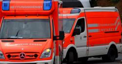 <b>Schmallenberg: Verkehrsunfall mit schwer verletzten Kind</b>
