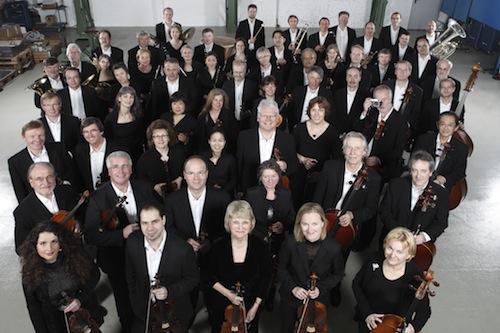 Photo of Philharmonie Südwestfalen lädt zum Neujahrskonzert