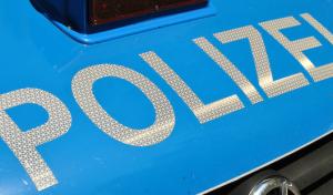 Verkehrsunfall in Padberg