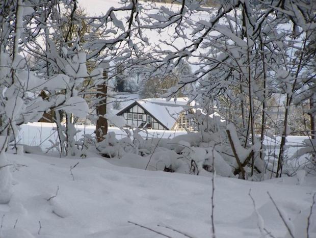 Photo of Schneeräumen ohne Gesundheitsrisiko