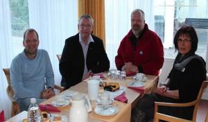 Lionsclub Attendorn: Spende für Camino