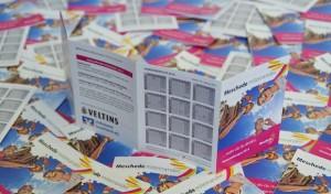 Kalender 2014 bietet Abwechslungsreiches!