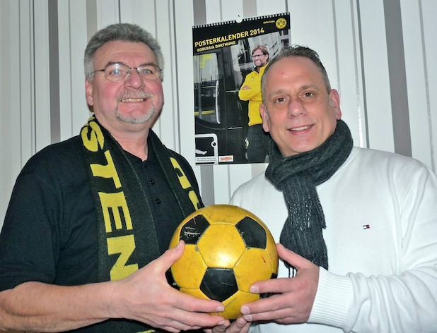 Photo of Kicken um Ruhm, Ehre und Kinogutscheine