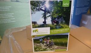 Medebacher Urlaubsmagazin 2014 jetzt erhältlich