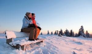 Winterwandern macht Laune – gute Laune