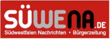 Südwestfalen Nachrichten - SüWeNa | Am Puls der Heimat.