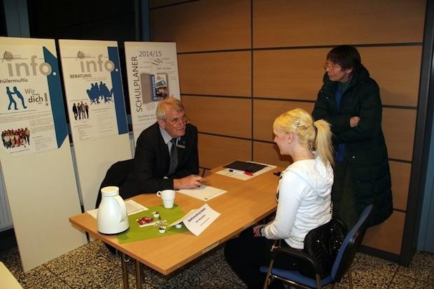 Photo of 16. Ausbildungsbörse in Geseke – ein voller Erfolg