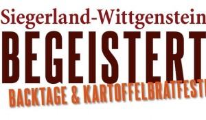 """""""Backtage und Kartoffelbratfeste 2014"""" – gelebtes Brauchtum begeistert"""