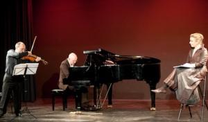 Beethoven – kabarettistisch, ernst und musikalisch