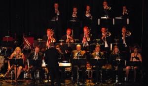 """""""Latin Groove"""" – Big Band der Musikschule im """"Henkelmann"""""""