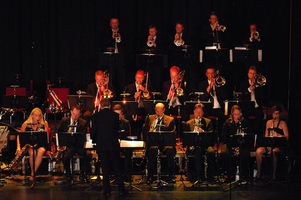 "Photo of ""Latin Groove"" – Big Band der Musikschule im ""Henkelmann"""