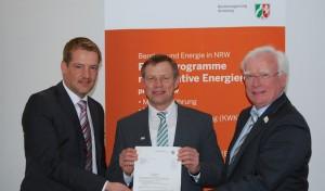 European Energy Award: Erwitte spart Energie – und Kosten