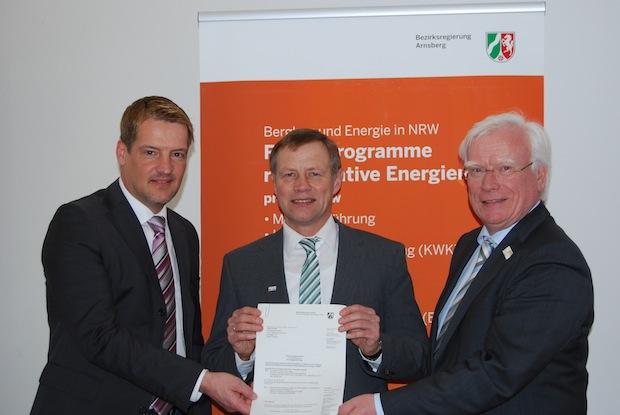 Photo of European Energy Award: Erwitte spart Energie – und Kosten