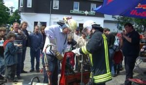 112: Europäischer Tag des Notrufs am 11.2.
