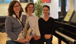 L'art français – Musik und Lyrik aus Frankreich in der Musikschule