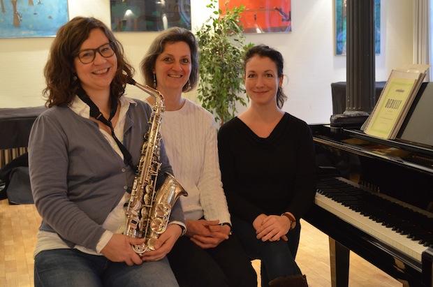 Photo of L'art français – Musik und Lyrik aus Frankreich in der Musikschule