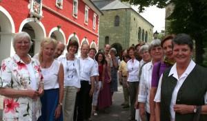 11.000 Übernachtungen mehr: Soest-Tourismus boomt