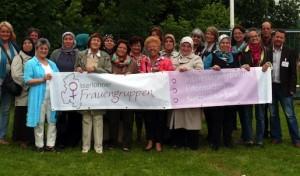 Iserlohner Frauengruppen machen Flüchtlingskinder zum Thema