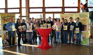Schmallenberger Kinderland: Neuer Prospekt erschienen