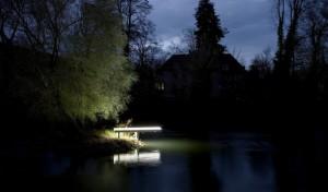 """""""Durch die Nacht… entlang der Lippstädter Lichtpromenade"""""""