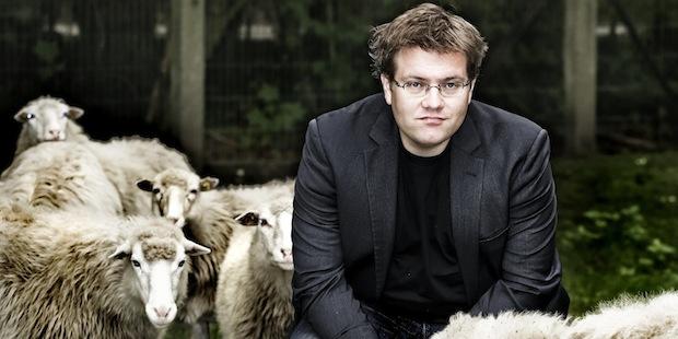 Photo of Matthias Reuter gastiert im Otto-Reiffenrath-Haus