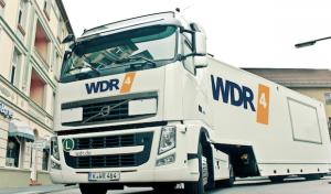 """Lüdenscheid sagt """"Tschüss Winter"""" mit WDR 4"""
