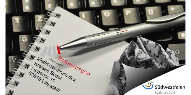 Photo of Ein Schreibwettbewerb mit Herzklopfen und Herzschmerzen