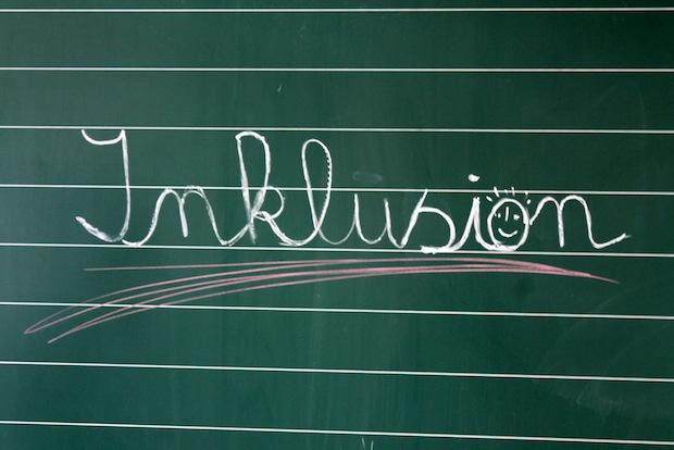 "Photo of ""Arbeitskreis Inklusion"" tagte im Rathaus"