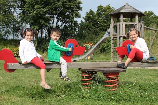 """Photo of """"Fanta Spielplatz-Initiative"""": Attendorn macht mit"""