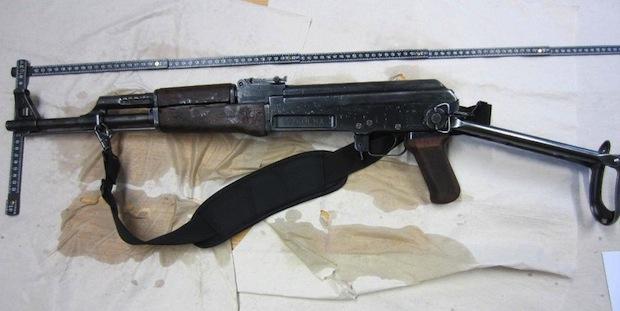 Photo of Kriminalpolizei ging dicker Fisch ins Netz