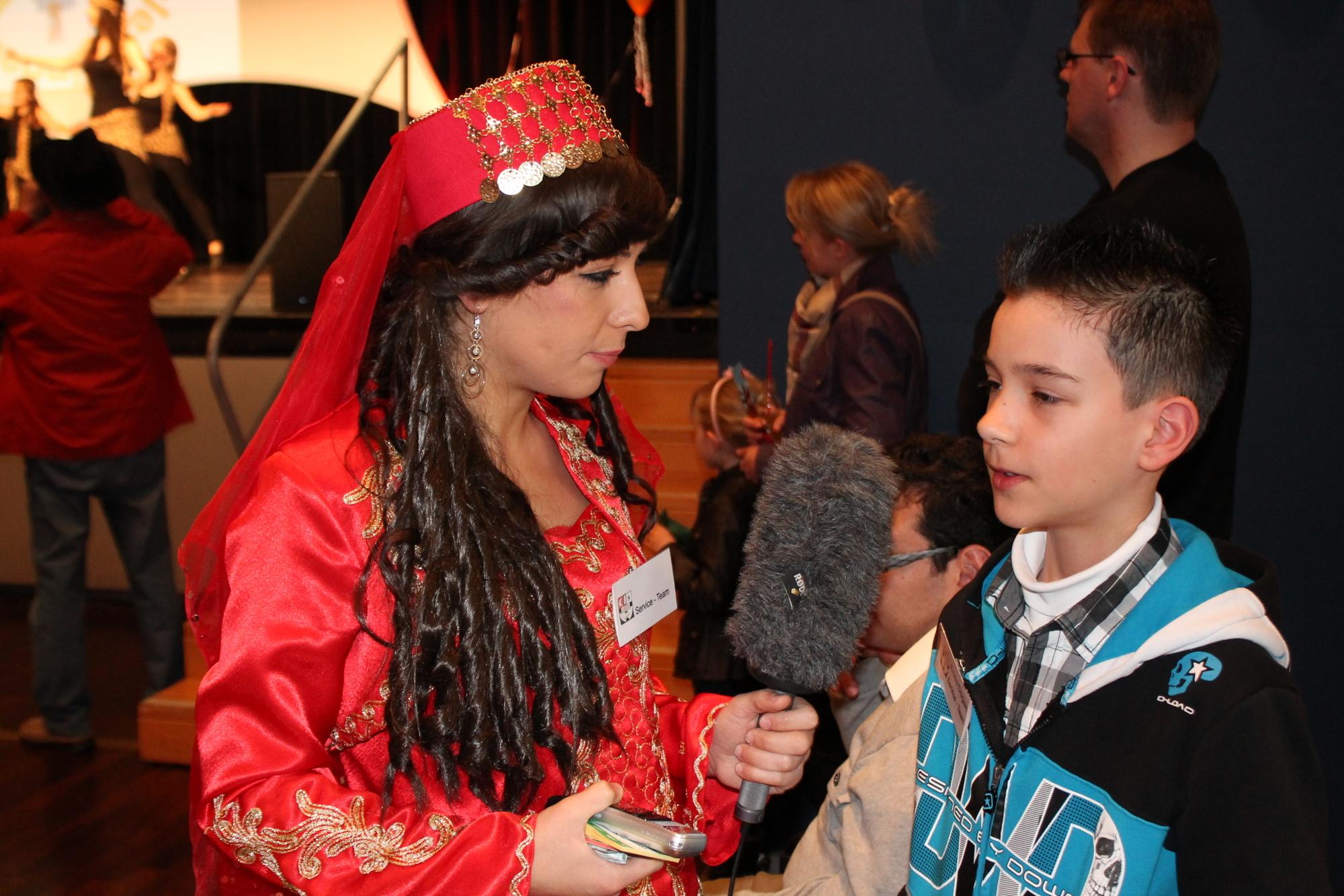 Photo of 4. Internationales Kinderfest am Muttertag
