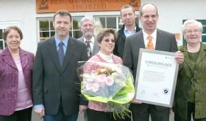 Möhnesee: Tischlerei Düser feiert 125. Firmengeburtstag