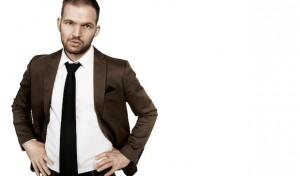 "Kulturhaus Lÿz: Timo Wopp mit ""Passion"" zu Gast"