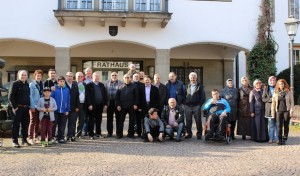 """Halbmond trifft Halbmond"" mit Bohca im Bieketurm"