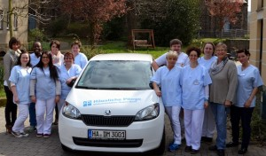 MDK-Prüfung: Diakoniestation Hagen-Nord erhält 1,0
