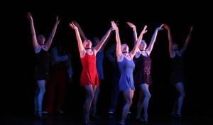 """""""Dance Fever"""" lockt mit Nostalgie ins Stadttheater"""