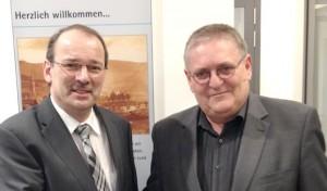 Heimatbund: Heiner Burkhardt folgt auf Jochen Timpe